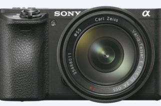 Sony E接環APS-C旗艦相機α6500正式在台開賣!售價41980元 @LPComment 科技生活雜談