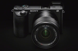 Sony發表全新E接環APS-C無反旗艦ɑ6500 搭載5軸防手震 @LPComment 科技生活雜談