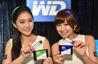 WD發表Blue、Green兩款SATA消費型SSD固態硬碟 @LPComment 科技生活雜談