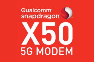 高通發表首款商用化5G數據機Snapdragon X50!首批裝置預計2018上半年推出 @LPComment 科技生活雜談