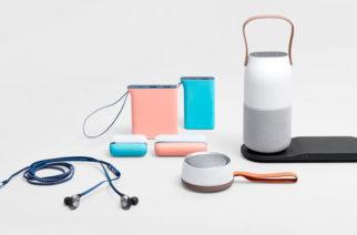三星在台推出五款具設計感的Online獨賣商品:藍牙喇叭、耳機、行動電源、無線充電 @LPComment 科技生活雜談