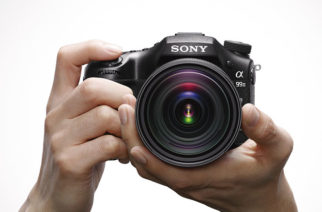 Sony公佈旗艦單眼ɑ99 II台灣售價:單機身94980元 @LPComment 科技生活雜談
