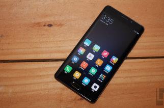 雙曲面新旗艦小米Note 2開箱動手玩(同場加映三星Note 7比一比) @LPComment 科技生活雜談
