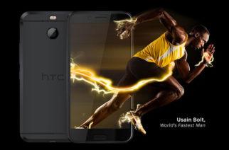 HTC Bolt在美發表:金屬機身IP57防水防塵、內建高通s810處理器 @LPComment 科技生活雜談
