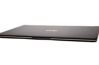 不到1cm!極致輕薄美型筆電Acer Swift 7開箱實測 @LPComment 科技生活雜談