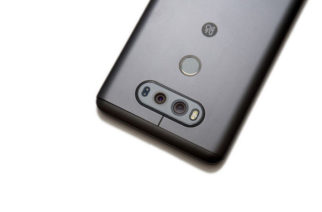 LG V20實測:雙螢幕+雙相機,還有強悍錄音錄影的大螢幕旗艦 @LPComment 科技生活雜談