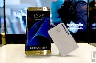 Samsung Pay登台在即,結盟7大銀行並可相容多數現有刷卡支付終端 @LPComment 科技生活雜談