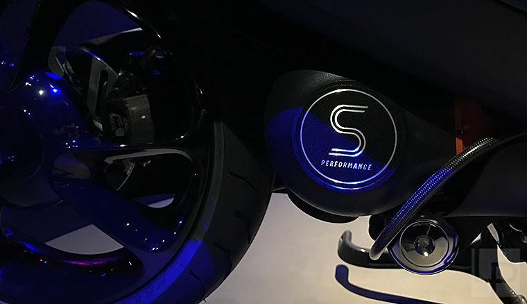 睿能發表會5/29登場,將發表Gogoro 2S特造版旗艦電動機車?