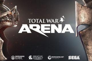 戰遊網與SEGA、Creative Assembly策略合作,推出PC策略模擬OLG《全軍破敵:競技場》 @LPComment 科技生活雜談