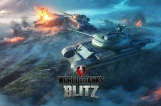 《戰車世界:閃擊戰》正式登陸Steam 實現行動與桌機跨平台對戰 @LPComment 科技生活雜談