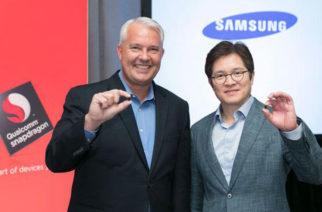 高通新一代旗艦處理器Snapdragon 835公開!採用三星最新10nm FinFET製程 @LPComment 科技生活雜談