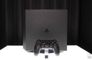 台灣市售版PlayStation 4 Pro搶先開箱!三款PS4主機比一比(有開箱影片!) @LPComment 科技生活雜談