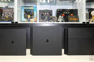 PlayStation資訊月三大優惠公開!PS4 Pro、PSVR現貨限量供應 @LPComment 科技生活雜談