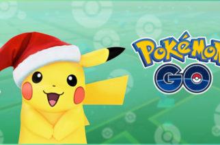 給你一個重新開啟Pokémon GO的理由:聖誕版皮卡丘與第二代寶可夢登場! @LPComment 科技生活雜談