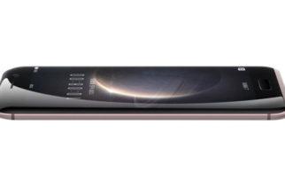 華為「未來手機」榮耀Magic發表!流線機身內建Magic Live功能 @LPComment 科技生活雜談