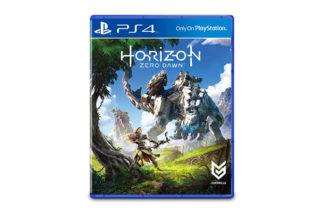 Horizon Zero Dawn預購開跑、PS Plus會員九折!明年228開賣 @LPComment 科技生活雜談