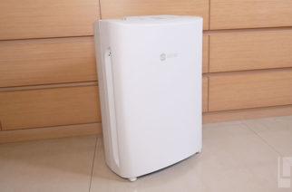 挑空氣清淨機不能只看CADR!BRISE C200用智慧對抗空汙(最新優惠折扣下殺資訊看這邊!) @LPComment 科技生活雜談