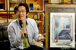導演魏德聖談新片《52Hz I Love You》:一段鯨魚與貓的都會愛情故事 @LPComment 科技生活雜談