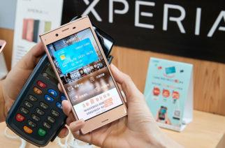 攜手臺灣行動支付公司,28款Sony Xperia手機即日開放HCE手機刷卡功能 @LPComment 科技生活雜談