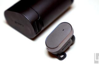 動手玩/整合語音、體感等互動模式!Sony Xperia Ear智慧藍牙耳機限量登台 @LPComment 科技生活雜談