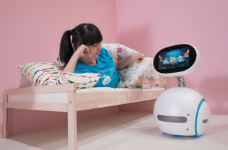 ASUS Zenbo機器人3/31正式開放線上預購,兩種版本任選 @LPComment 科技生活雜談