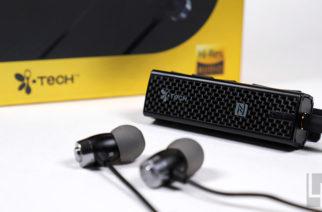 開箱/i.Tech MusicClip 9100:Hi-Res藍牙耳機、耳擴、USB DAC一次滿足! @LPComment 科技生活雜談