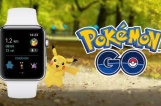 《Pokémon Go》正式登陸Apple Watch!孵蛋還能幫你計算消耗卡路里 @LPComment 科技生活雜談