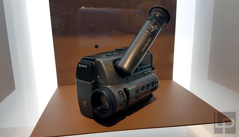 每個人的回憶裡、都有一款索尼:Sony 70週年及在台50週年紀念特展動眼看
