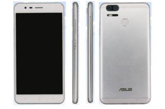 疑ASUS ZenFone 3 Zoom外型曝光!雙鏡頭設計與功能或比照iPhone 7 Plus @LPComment 科技生活雜談