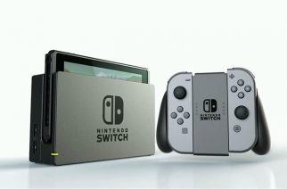 任天堂公布更多Nintendo Switch細節:售價、上市時間、遊戲陣容 @LPComment 科技生活雜談