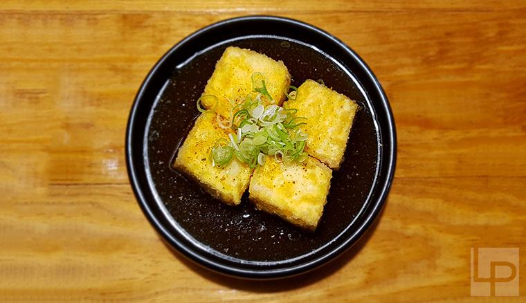 台北/吳留手雞濃熟白湯拉麵