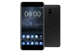 諾基亞首款安卓智慧機Nokia 6登場!配備原生Android 7.0與s430處理器 @LPComment 科技生活雜談