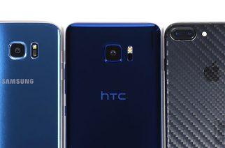HTC U Ultra、三星S7 edge、iPhone 7 Plus主相機拍照對決 @LPComment 科技生活雜談