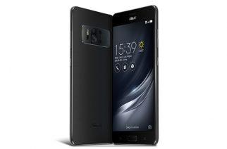 ASUS ZenFone AR狂氣亮相!內建三鏡頭AR+VR通吃,還是全球首款8GB RAM手機! @LPComment 科技生活雜談