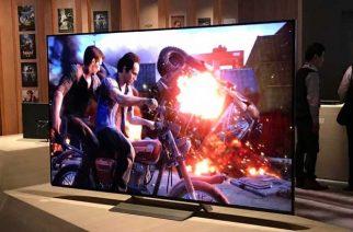 Sony發表首款OLED電視BRAVIA XBR-A1E系列 同時全面導入HDR影像布局 @LPComment 科技生活雜談