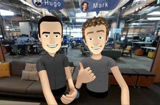 離開小米後,Hugo Barra將加入Facebook負責Oculus VR團隊 @LPComment 科技生活雜談