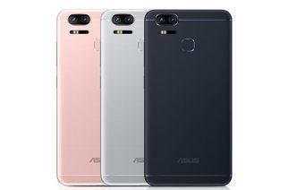 ASUS ZenFone 3 Zoom發表:雙12MP鏡頭、2.3x光學變焦、四軸OIS @LPComment 科技生活雜談