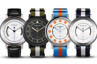 亞洲設計版Garmin vívomove智慧指針錶在台推出 @LPComment 科技生活雜談