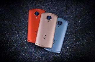 美圖T8自拍手機發表:金屬機身+前置Dual Pixel相機 @LPComment 科技生活雜談