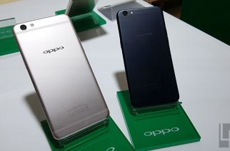 OPPO R9s Plus正式登台售價17900元,低調純黑款R9s同步動眼看! @LPComment 科技生活雜談
