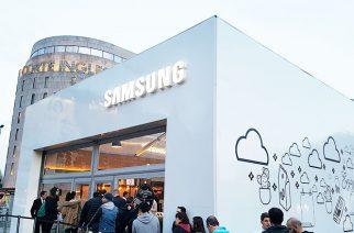 Samsung Pay展示間於巴塞隆納市中心開張,路過進去體驗一下 @LPComment 科技生活雜談
