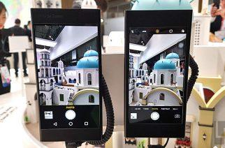 OPPO發表5倍雙鏡頭無損變焦技術,實際與iPhone 7 Plus、三星S7 edge比一比 @LPComment 科技生活雜談