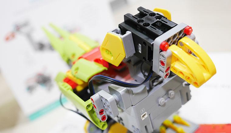Jimu 積木機器人 (22)