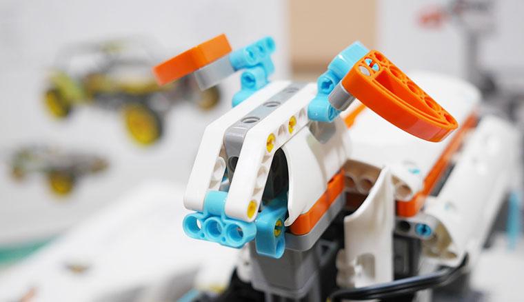 Jimu 積木機器人 (24)
