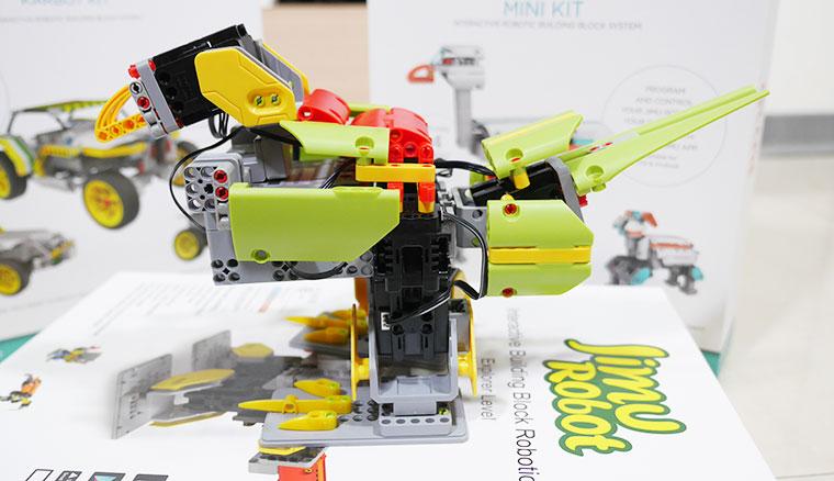 Jimu 積木機器人 (27)