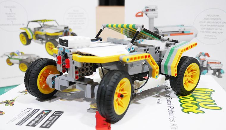 Jimu 積木機器人 (28)