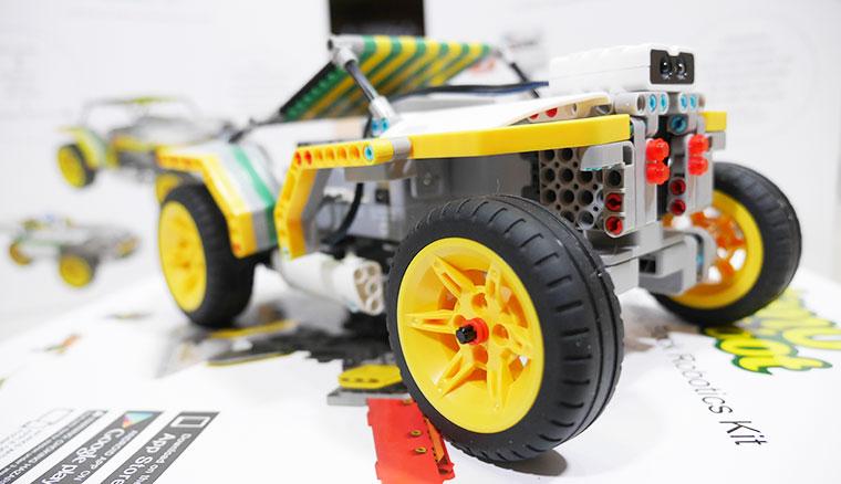 Jimu 積木機器人 (29)