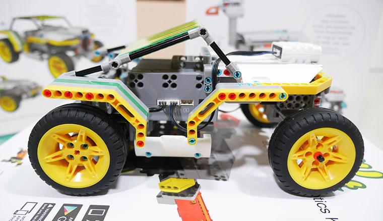 Jimu 積木機器人 (30)