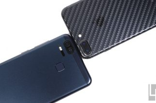 雙鏡對決!ASUS ZenFone 3 Zoom、iPhone 7 Plus相機拍照比較 @LPComment 科技生活雜談