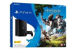 Horizon Zero Dawn四版本2/28登台,PS4 Pro同捆版預購開跑 @LPComment 科技生活雜談